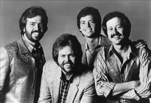 The Osmond Brothers