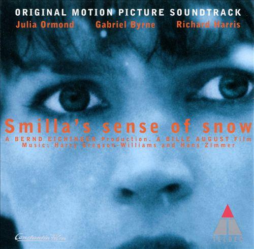 Smilla's Sense of Snow [Original Motion Picture Soundtrack]