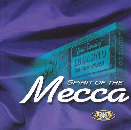 Spirit of the Mecca