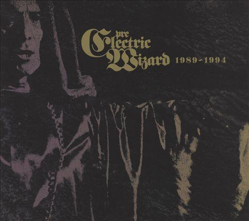 Pre-Electric Wizard 1989-1994
