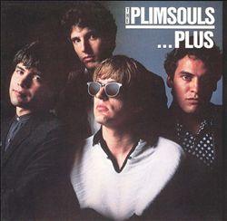 The Plimsouls