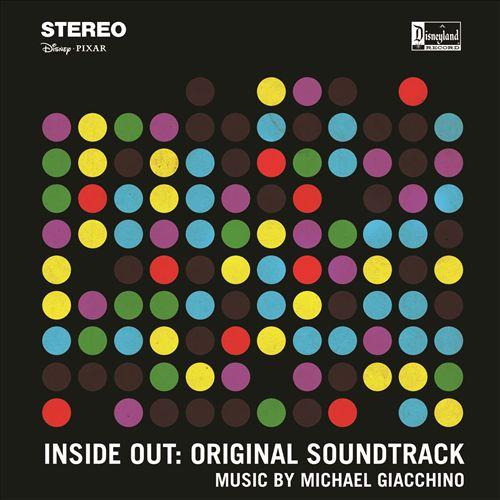 Inside Out [Original Soundtrack]