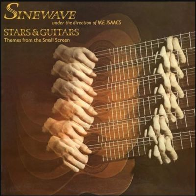 Stars and Guitars: Themes From the Small Screen