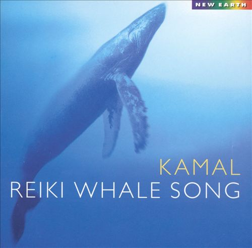 Reiki: Whale Song