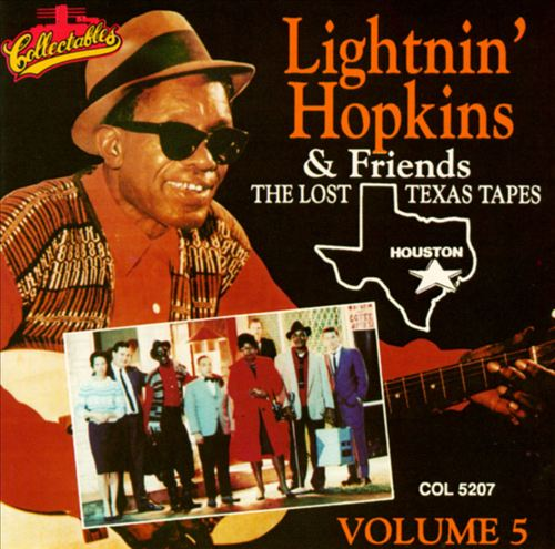The Lost Texas Tapes, Vol. 5