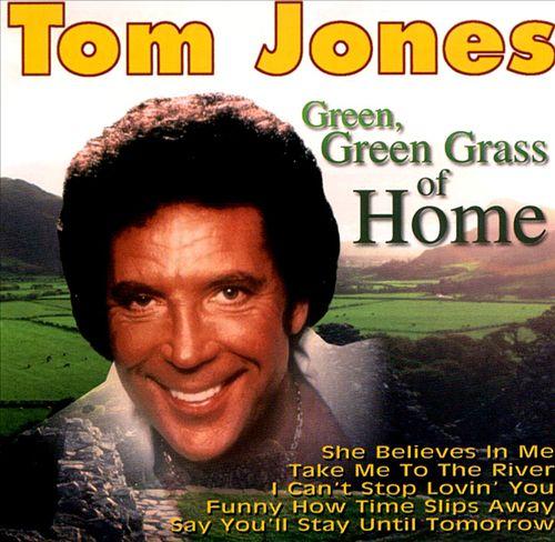 Green, Green Grass of Home [Mastersound]