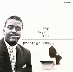 Ray Bryant Trio [1957]
