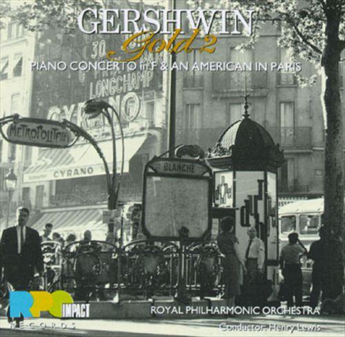 Gershwin Gold 2