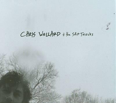 Chris Wollard & the Ship of Thieves