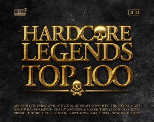 Hardcore Legends Top 100