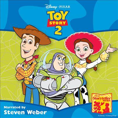 Toy Story 2 [Storyteller]