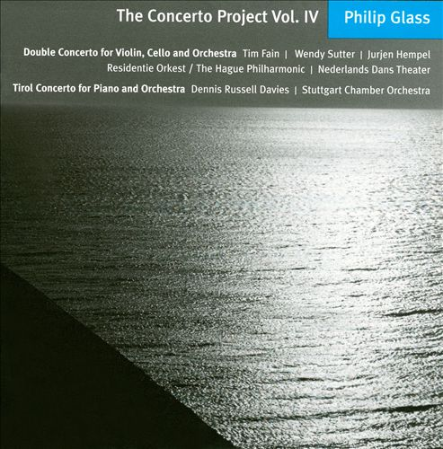Philip Glass: The Concerto Project, Vol. 4