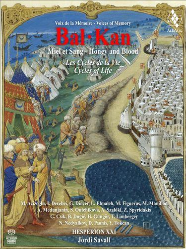 Bal-Kan: Honey & Blood - Cycles of Life
