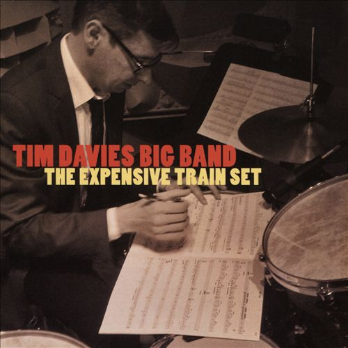 Expensive Train Set