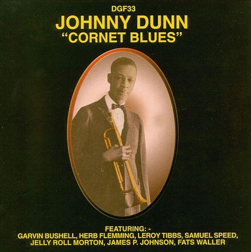 Cornet Blues