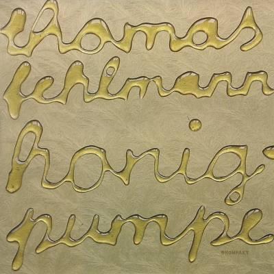 Honigpumpe