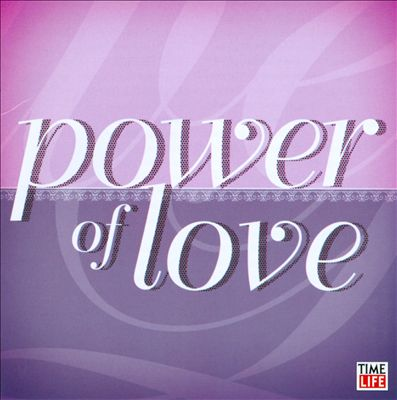 Power of Love: Anything for You