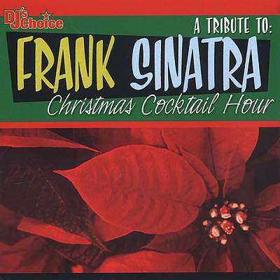 DJ's Choice: Tribute to Frank Sinatra Christmas