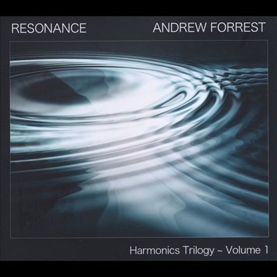 Resonance: Harmonics Trilogy, Vol. 1
