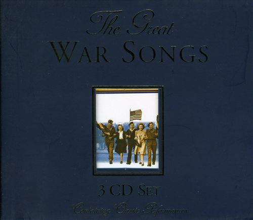 The Great War Songs