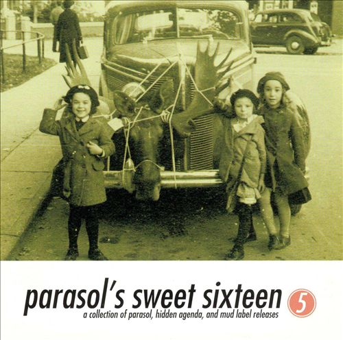 Parasol's Sweet Sixteen, Vol. 5