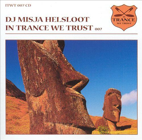 In Trance We Trust, Vol. 7