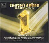 Everyone's a Winner: 60 Original No. 1's