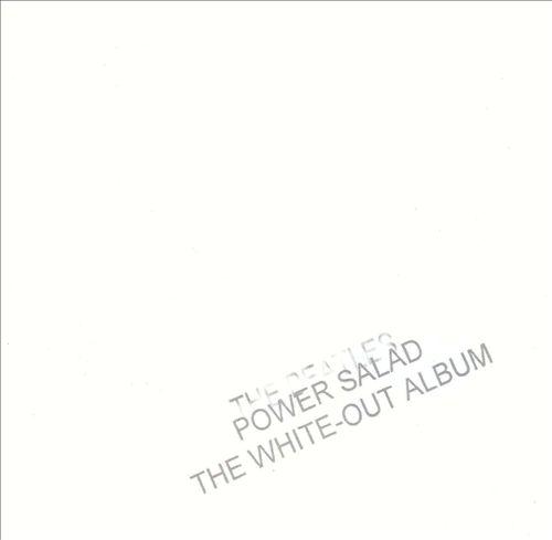 White Out Album