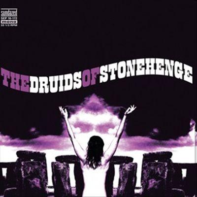 The Druids of Stonehenge