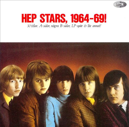 The Hep Stars: 1964-69