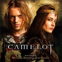 Camelot [Original TV Score]