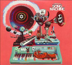 Song Machine, Season One [Deluxe Edition]