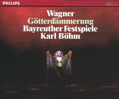 Wagner: Götterdämmerung [Bayreuth 1967]