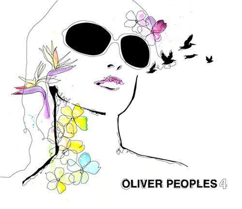 Oliver Peoples, Vol. 4
