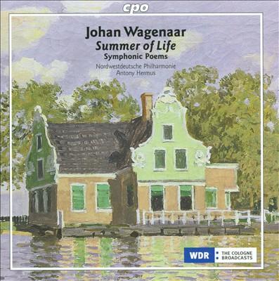 Johan Wagenaar: Summer of Life