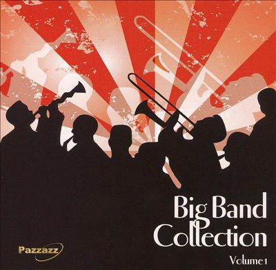 Big Band Collection, Vol. 1