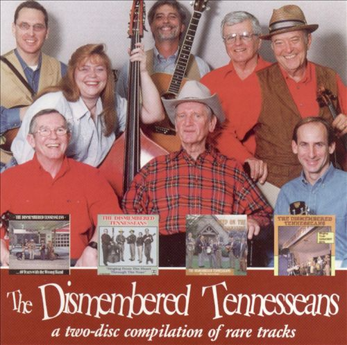 The Dismembered Tennesseans