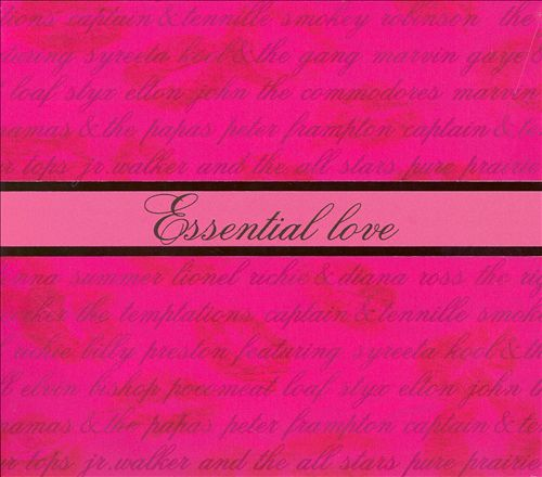Essential Love [Madacy]