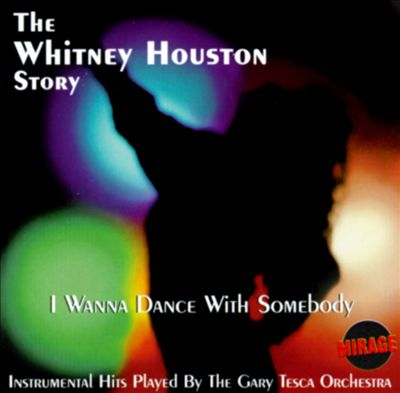 I Wanna Dance with Somebody: The Whitney Houston Story