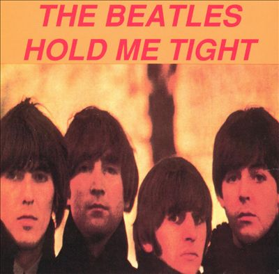 Hold Me Tight