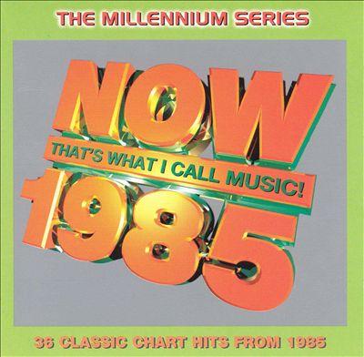 Now: 1985 [2 CD]