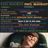 Le Grand Orchestre de Paul Mauriat, Vol. 1/Le Grand Orchestre de Paul Mauriat, Vol. 2