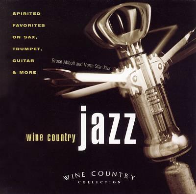 Wine Country Jazz