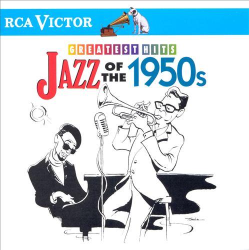 Jazz of the 1950's