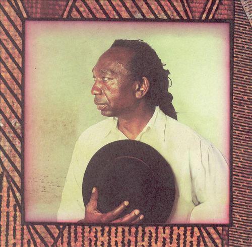 Chimurenga: African Spirit Music