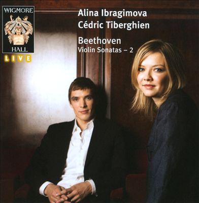 Beethoven: Violin Sonatas, Vol. 2