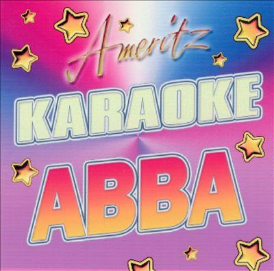Ameritz Karaoke: Abba