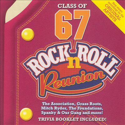 Rock N Roll Reunion 1967