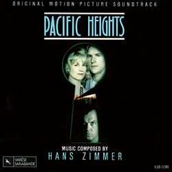 Pacific Heights [Original Soundtrack]