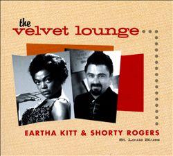 The Velvet Lounge: St. Louis Blues
